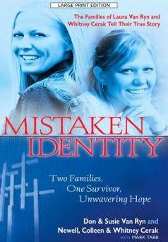 41-Mistaken Identity