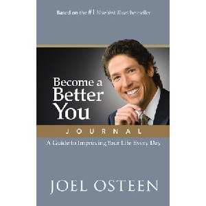 Become A Better You (Joel Oesteen)