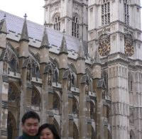 [travelog] Great Britain 2008 {3} UK in My Eyes – England