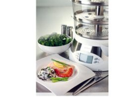 [electronic] Electric Food Steamer – Kenwood FS560