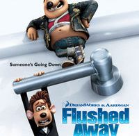 [mov] Flushed Away (2006)