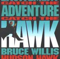 [mov] Hudson Hawk (1991)