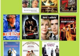 [list] 10 Con Movies