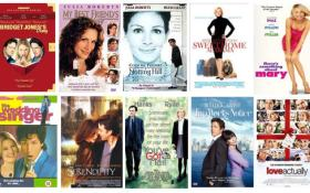 [list] 10 Best Romantic Comedies