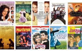 [list] Top 10 Movies with BEST SONGS in Them