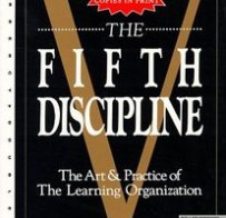[book] The Fifth Discipline