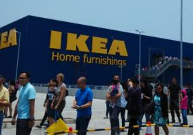 [shop] IKEA Alam Sutera (preview)