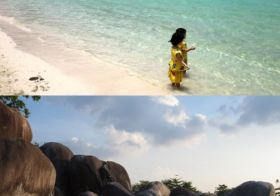 [travelog] Belitung (2014)
