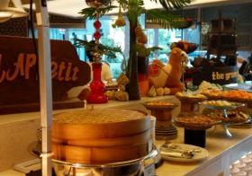 [place] Staycation Lebaran 2015 – The Grove Suites, Jakarta