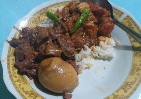 [travelfood] Kuliner Yogyakarta Februari 2018