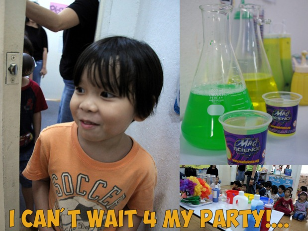 Childrens Party
