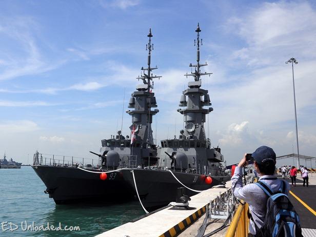 missile corvette