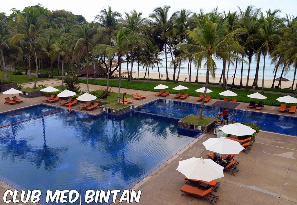 Club Med Bintan - Ed Unloaded.com   Parenting. Lifestyle. Travel Blog