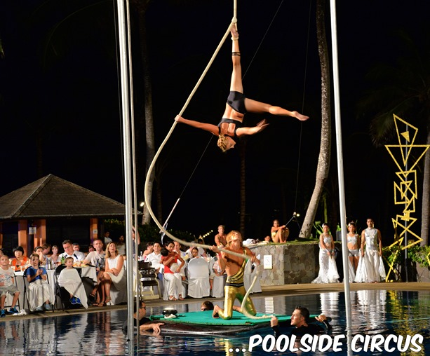 club med circus