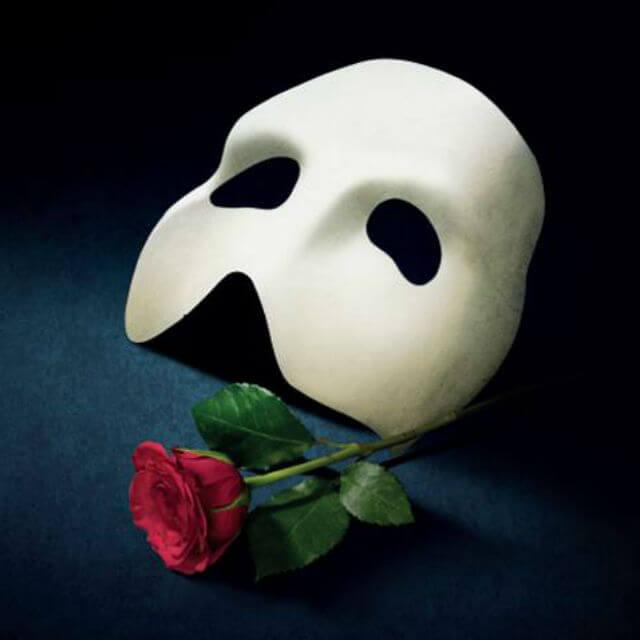 Phantom of the Opera singapore