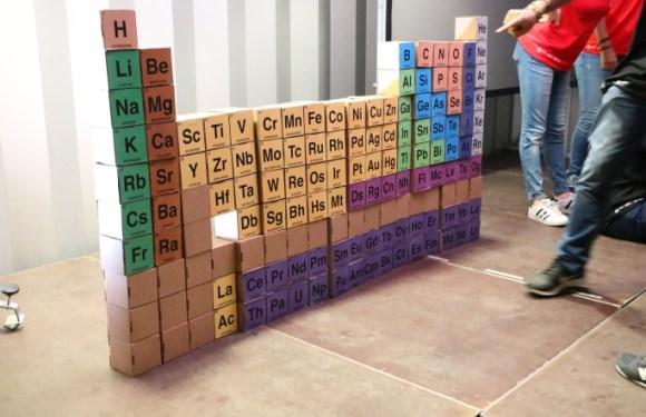A la final de #cienciaenaccion de Viladecans