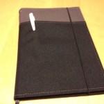 ニトリのノートカバーを投げ捨ててKOKUYOのSYSTEMICを買い直した話