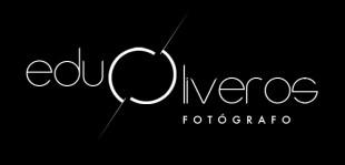 Logo Edu Oliveros - En Blanco