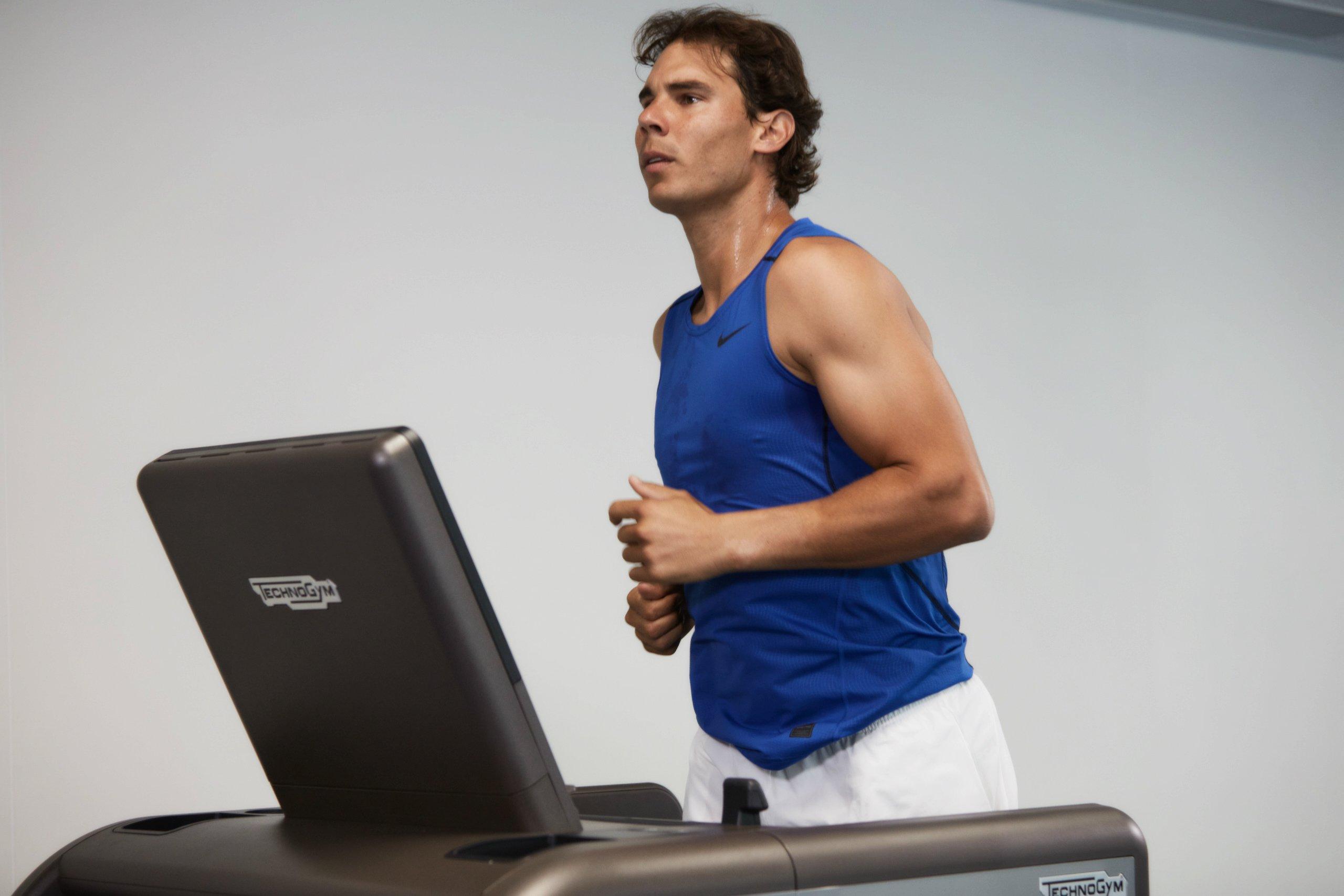 Preparação física: A pré-temporada no tênis