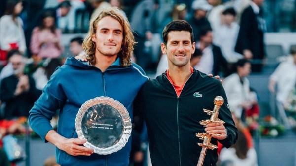 Barcelona e Madri: Nova geração abre caminho e Djokovic volta as vitorias.