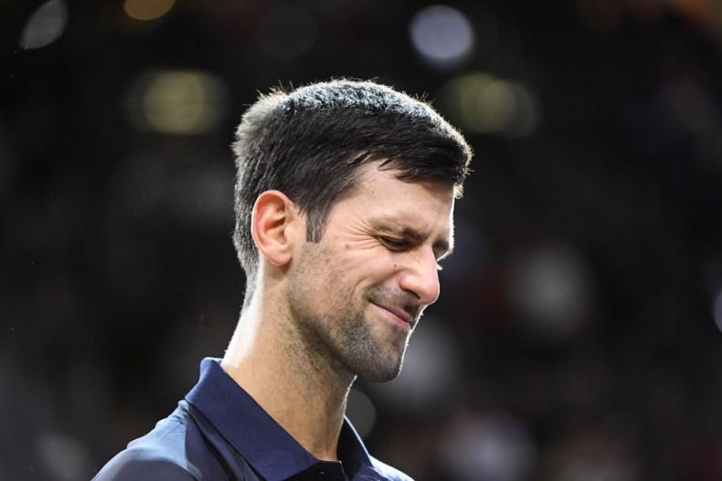 Novak Djokovic 2019 Masters de Paris final.jpg