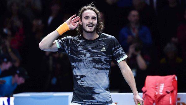 Os ventos da renovação sopraram no ATP Finals em 2019