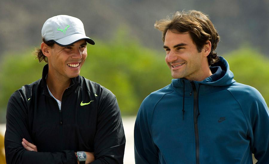 A força dos hábitos corretos no tênis