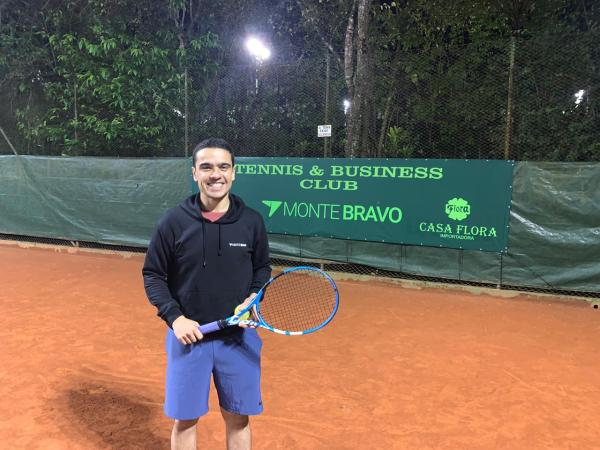 Protegido: Tennis & Business Club #6: confira as fotos!