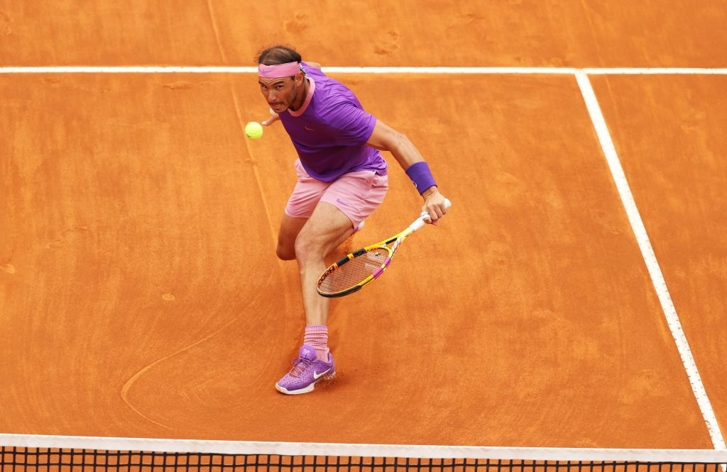 Entenda os momentos importantes num jogo de tênis