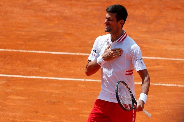 A dieta  Plant Based de Novak Djokovic e os seus benefícios