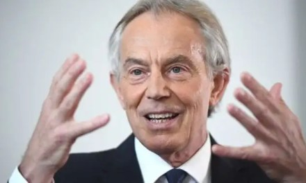 Tony Blair seeks global education fight against extremism