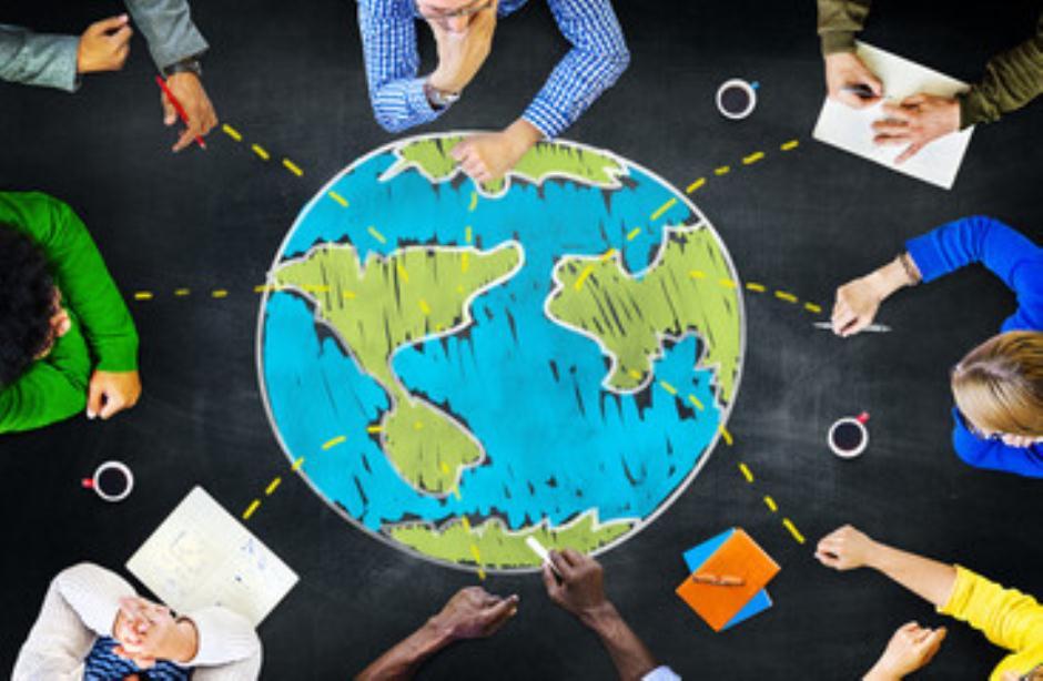International education strategy