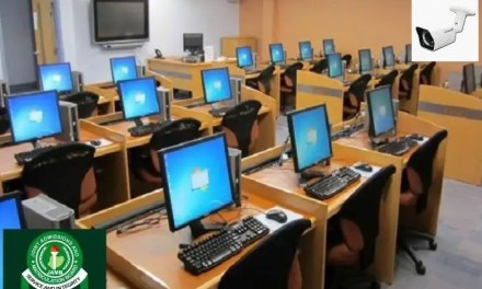 JAMB Candidates: Checkmating malpractices