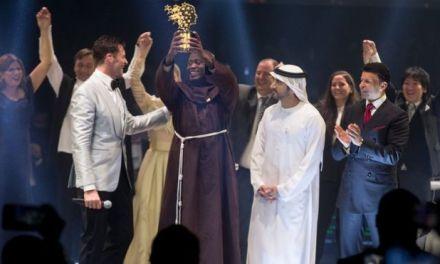 Science teacher from Kenya wins global award