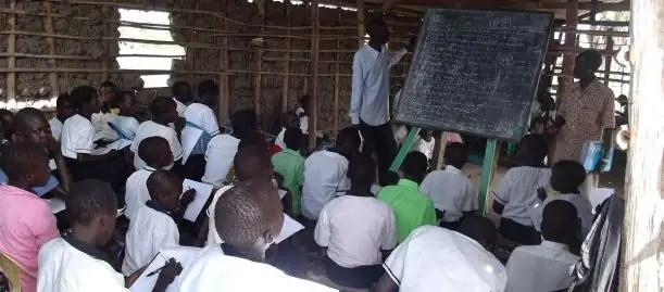 Students of sudan
