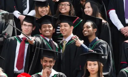 UK govt plans visa extensions for International Students