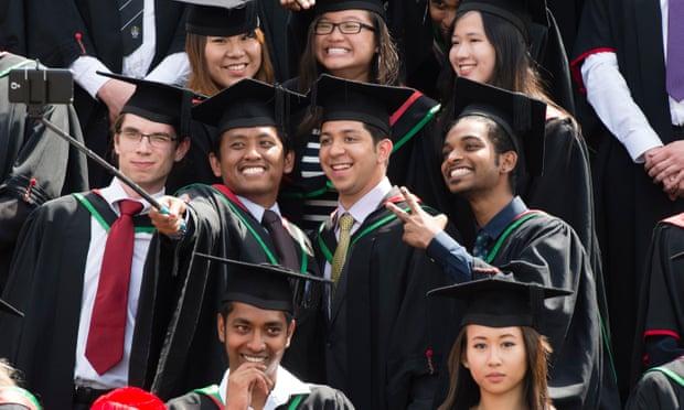 UK govt plans visa extensions for International Students