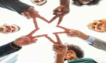 Collaboration Skills: The Likely Best Problem-solving Tool