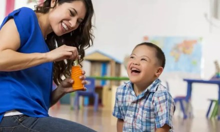 Down syndrome children: How to teach them effectively
