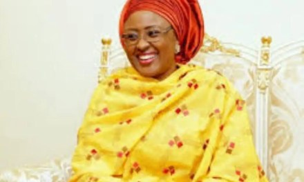 Wife of Muhammadu Buhari plans for new private varsity