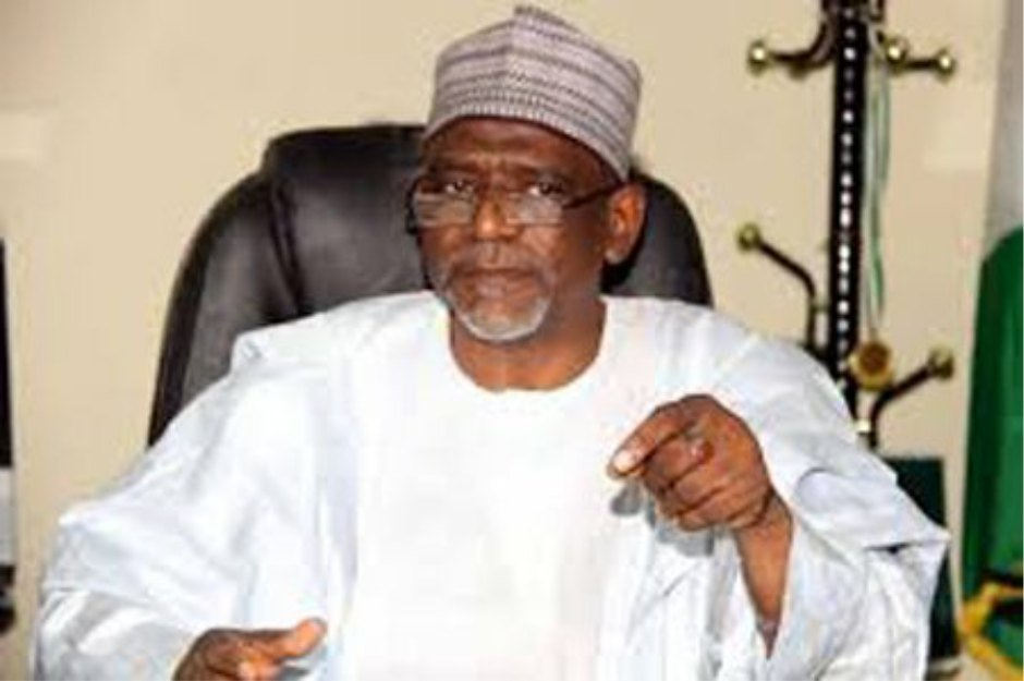 Education Minister - Mallam Adamu Adamu