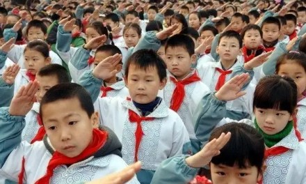 China plans to eliminate supersized classes in their primary and middle schools to improve the quality of education