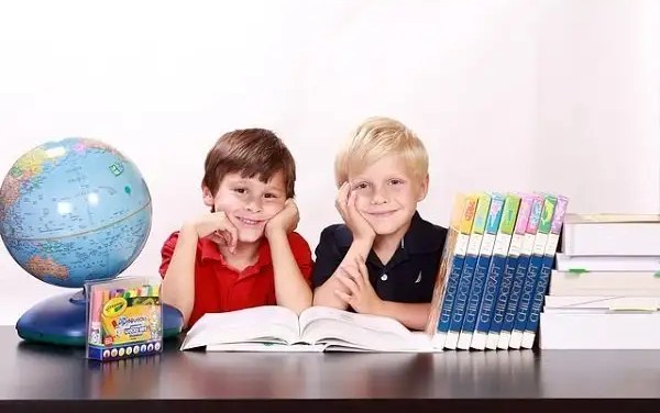 How to know if your children's school provides them with quality education
