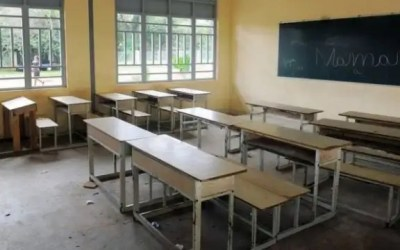 COVID-19 Pandemic: Nigerian schools to remain closed indefinitely