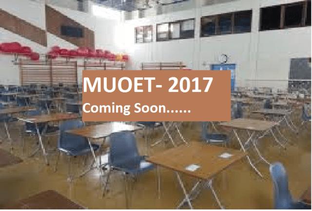 muoet 2017