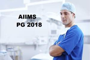 aiims pg 2018