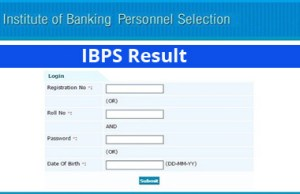 IBPS PO 2018 Results