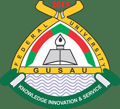 FUGusau Logo