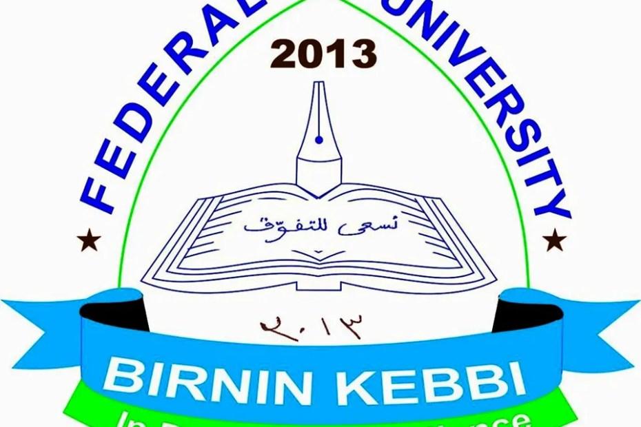 Federal University, Birnin Kebbi Logo