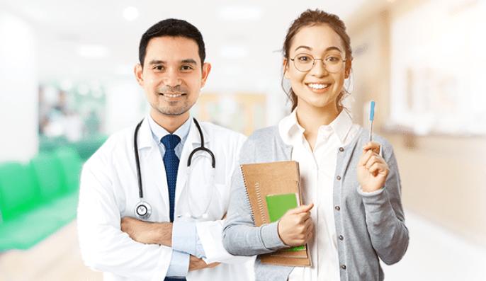 Teachers vs Doctors: Establishing a Balance